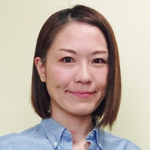 佐々木奈緒美さん