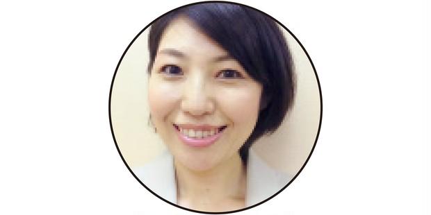郡司 薫さん