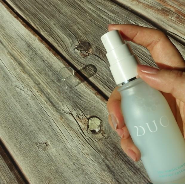 敏感肌の方要チェック!新発売【DUO/デュオ】薬用スキンケアアイテムで強くしなやかなお肌へ_3_1