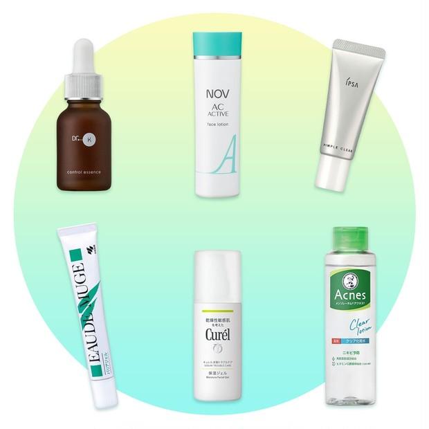 マスク生活でニキビに悩む人が急増! ニキビ・肌荒れ対策におすすめのスキンケア6選
