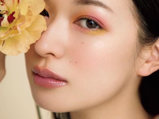 長田杏奈さんが考えるポジティブ美容とは?「コンプレックスはチャームポイントと表裏一体」
