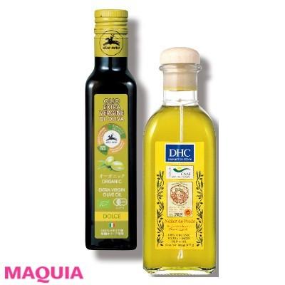 【食べ痩せダイエット】Q.血糖値コントロールに良い油の種類は?
