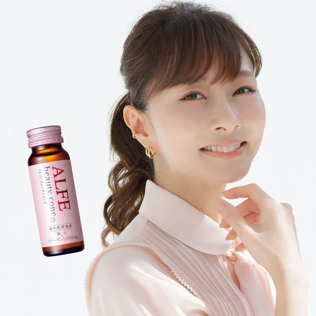 石井美保さん流「飲むキレイ」の選び方
