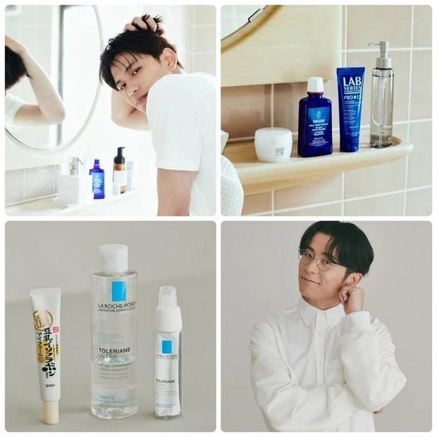 【メンズ美容特集】2021年最新! メンズスキンケアのやり方・男性におすすめの化粧品ブランドまとめ