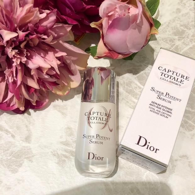 【Dior スーパーセラム】 Diorの革新!最先端スキンケアの可能性に注目!!!