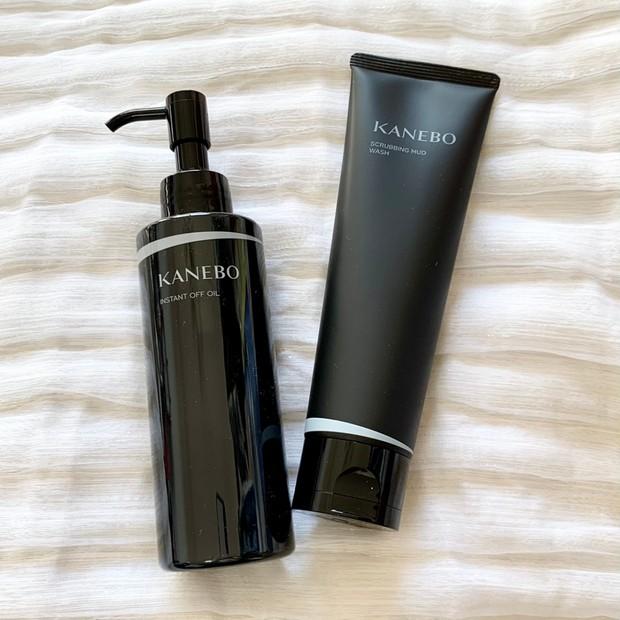 【春コスメ2021】KANEBOのすっきり洗い上げるクレイスクラブ配合「吸着磨き上げ洗顔料」で、肌のくすみに積極的にアプローチ #金曜日の肌投資コスメ
