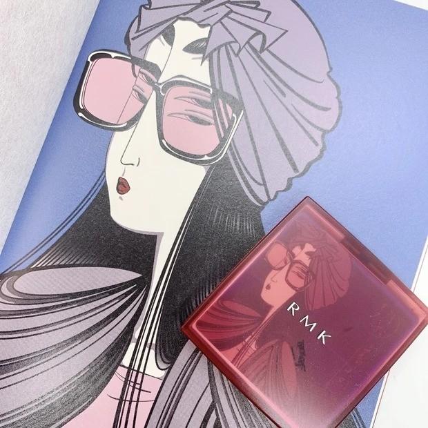 【秋新色コスメ2020】RMKの新作コレクション、今回のコレクションの裏テーマは「美人妖怪のファンタジーワールド」
