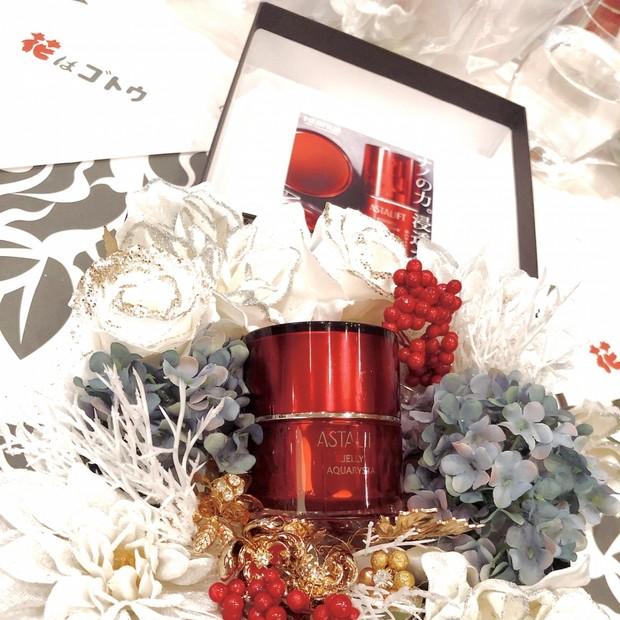 フィルムメーカーが化粧品業界に進出!技術が詰まった美の贈り物とは〜アスタリフト×マキアオンラインイベントに参加してきました