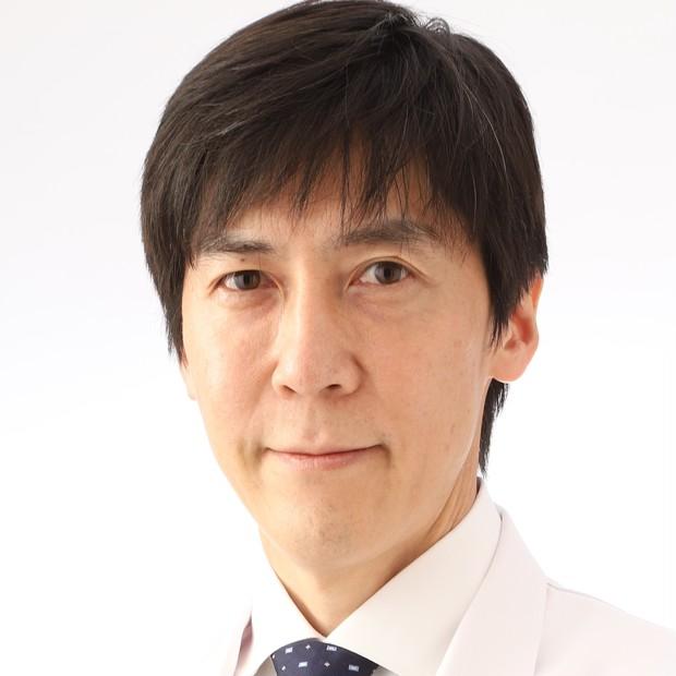 佐藤卓士先生