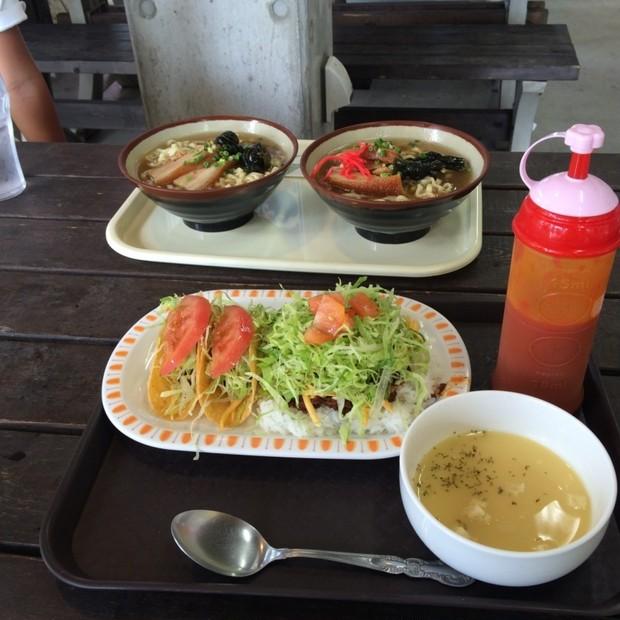 沖縄旅行〜ダイエット編〜