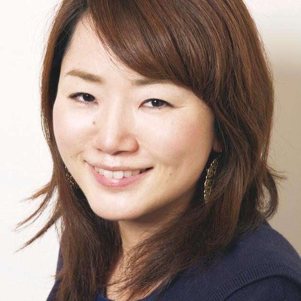 谷口絵美さん