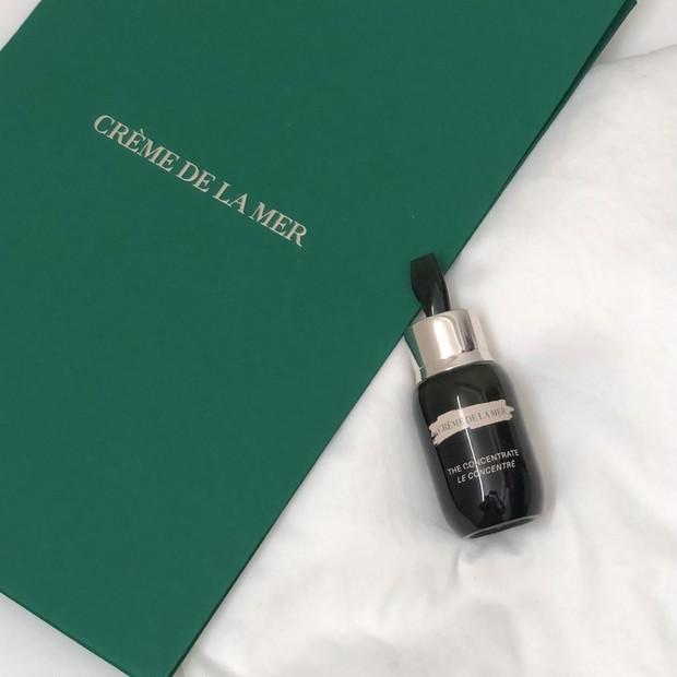 【DE LA MER】憧れの化粧水でワンランク上の女性に✨