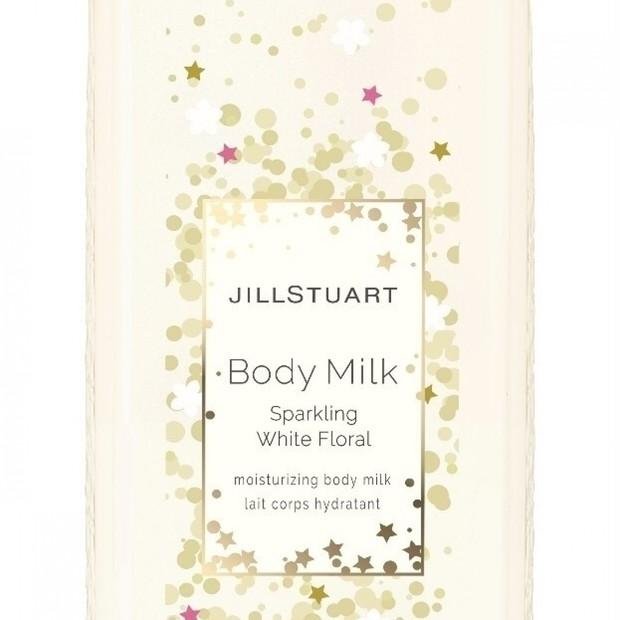 ジルスチュアートの第二弾はうっとりする香りのボディミルク、ヘアミスト、リップセラム【クリスマスコフレ…