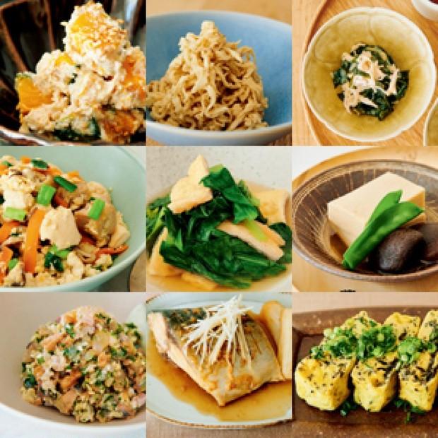【和食レシピ13選】美容効果絶大! 大豆・海藻・乾物・発酵食品を使った最強ビューティ&ヘルシーフード