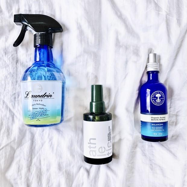 ジメジメ気分を吹っ飛ばす!梅雨を快適に過ごす香りアイテム3選