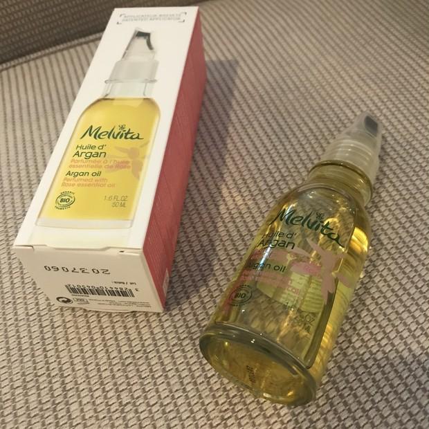 顔にも身体にも使えるオイルでマルチケア