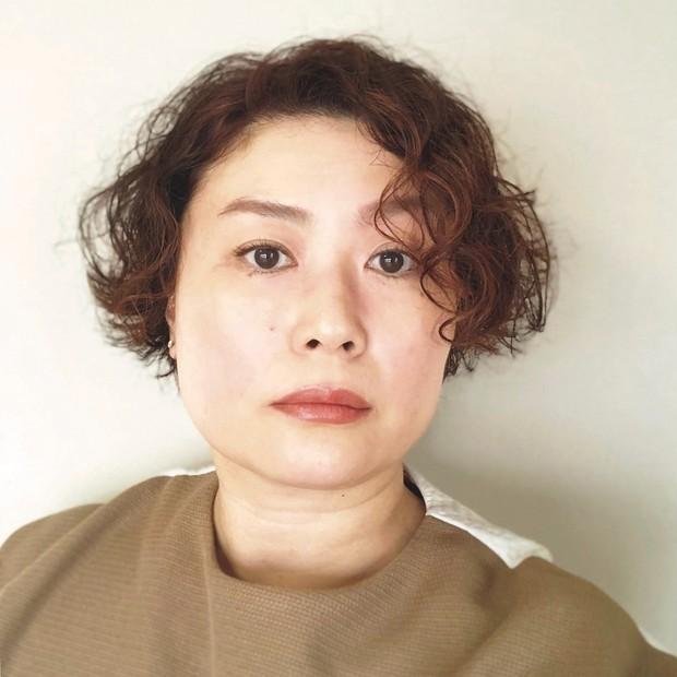 風間裕美子さん