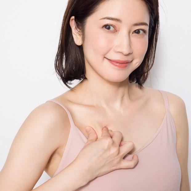育乳セラピスト・森 絵里香さん流、お悩み別美乳マッサージ