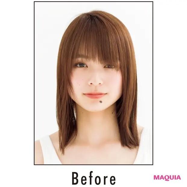【くせ毛など髪のお悩み対策】スタイリングしてもすぐとれる… 直毛でスタイルが決まらない