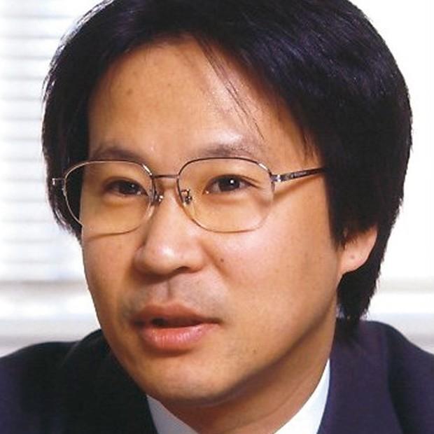 上西一弘先生