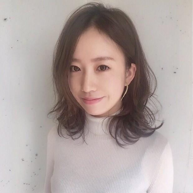 2017年度 MAQUIA チーム美セレブ 麗子です♡