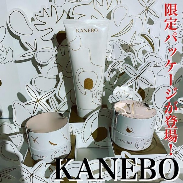 KANEBOセミナーレポ!&朝用・夜用クリームが2019年11月6日(水)限定パッケージで登場!