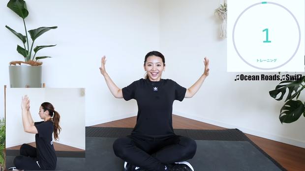 「等身大の自分をさらけ出したらフォロワーが急増!」宅トレ動画クリエイター・Marina Takewakiさんが30歳を迎えて気づいたこと _3