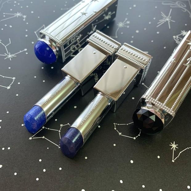 【毎月発売】ジルスチュアートから、星座石をモチーフにしたリップスティックが限定で登場!