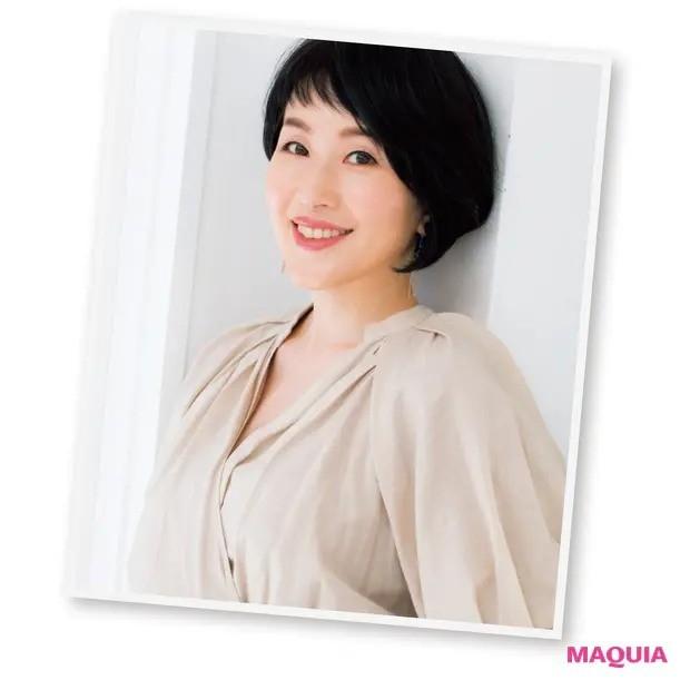 【美容家・小林ひろ美さんの美容法】お金&時間がない編_2