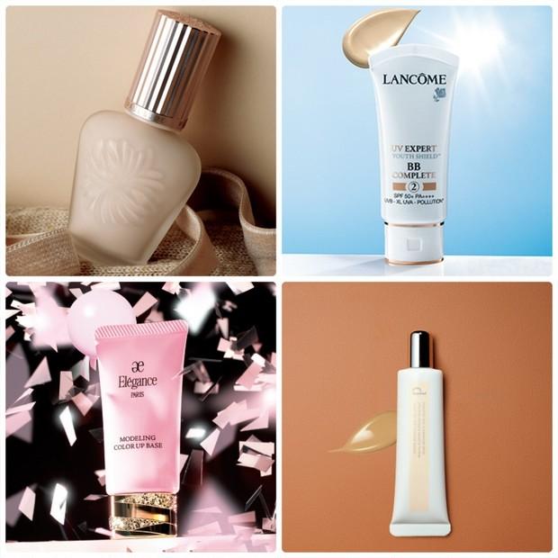 【最新】化粧下地・BBクリームランキング | ベストコスメ2019受賞の人気のアイテムまとめ