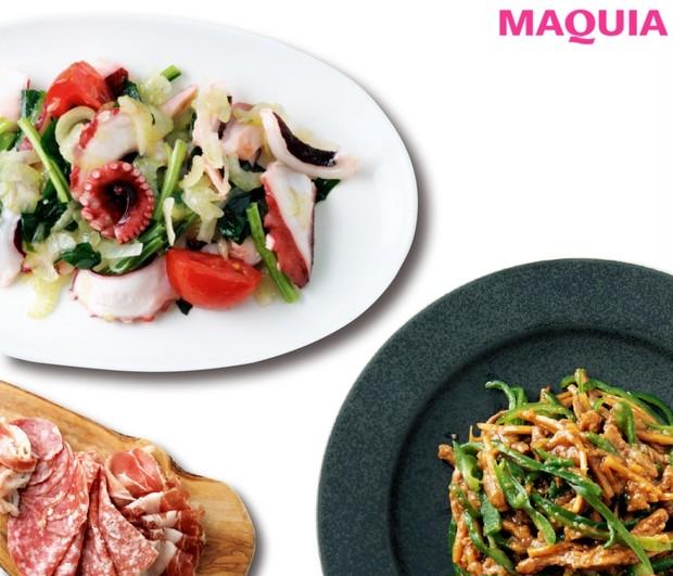 太らない外食メニューはコレ! イタリアン、中華、鍋物のメニュー選びのコツを大公開