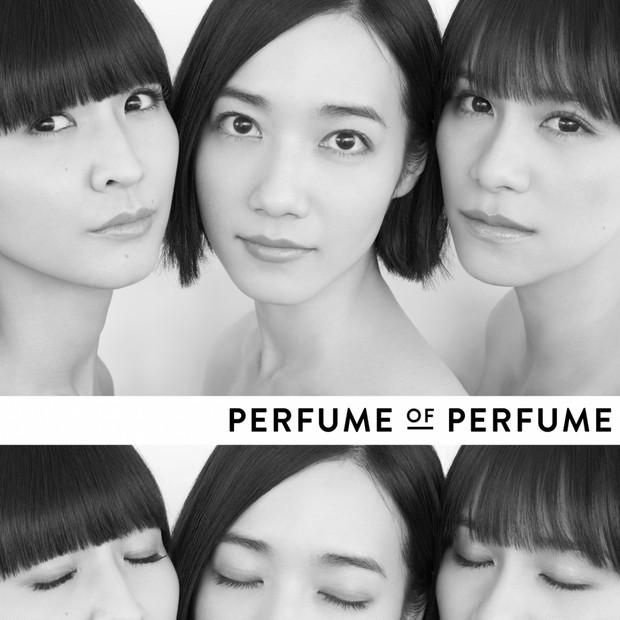 PerfumeのFashion Project『Perfume Closet』の中から、新たに2つのフレグランスアイテムが登場!