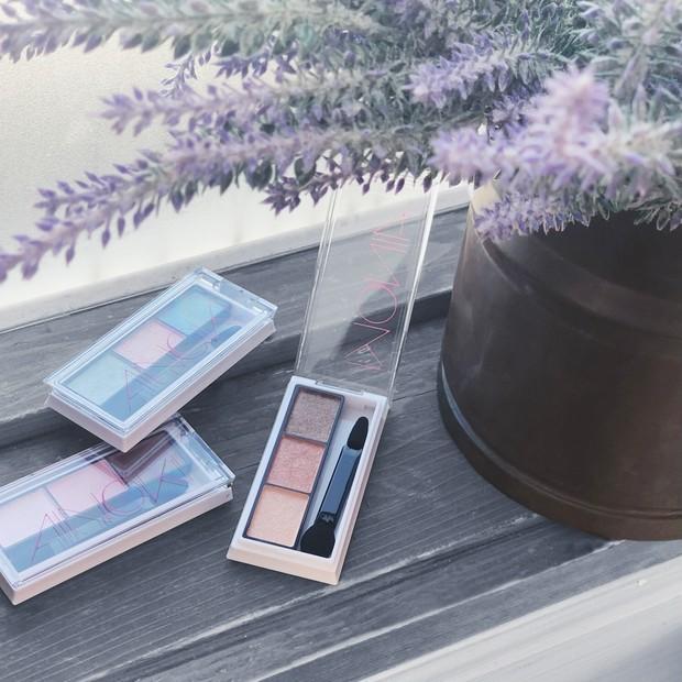 AINOKIの春新色で印象チェンジ!