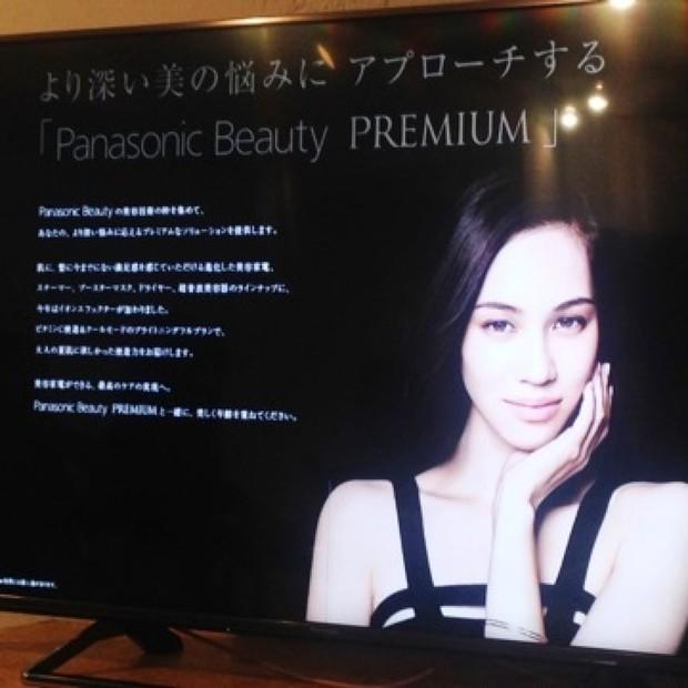 一度使ったら手放せない♡イオンエフェクターby Panasonic beauty PREMIUM
