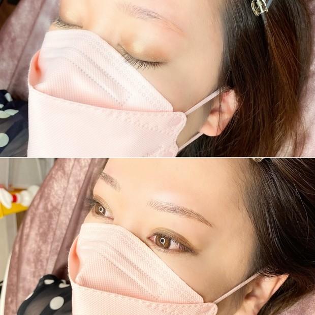 韓国で眉アートメイクをやった私が日本での施術をオススメする理由