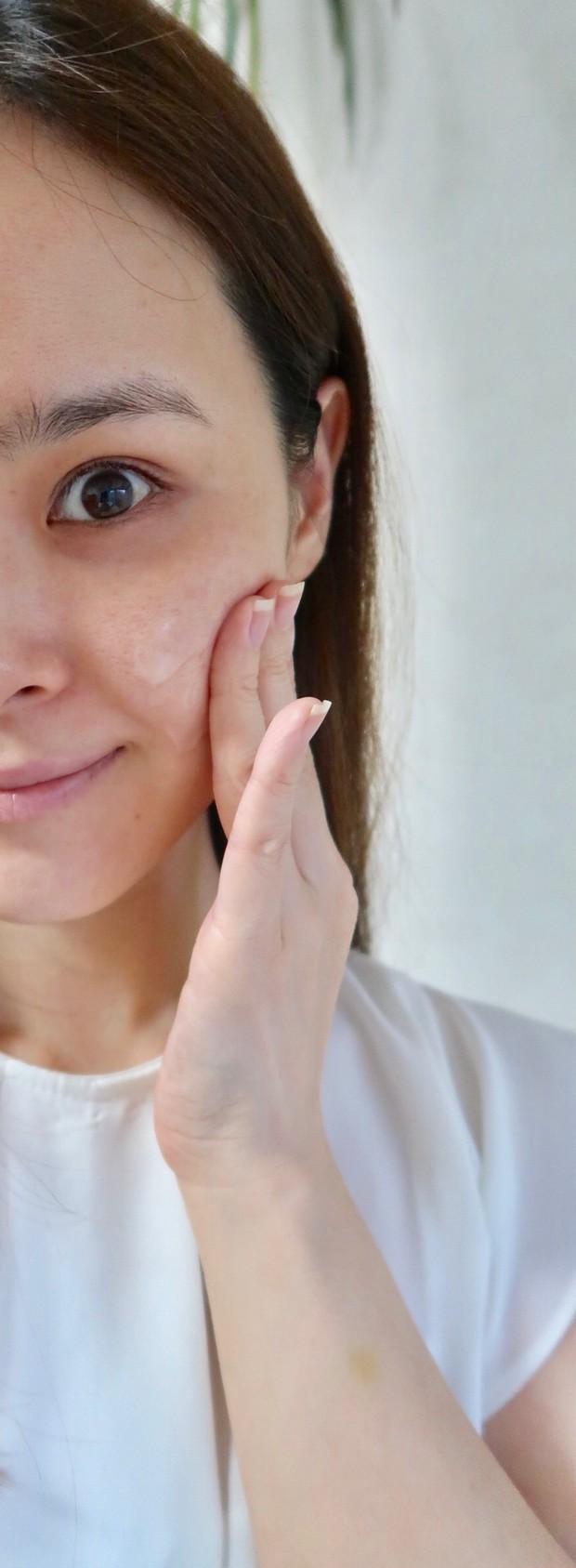 化粧水は3回は顔に入れ込む!容量たっぷりのこちらが一番♡アクセーヌ モイストバランス ローション♡_2