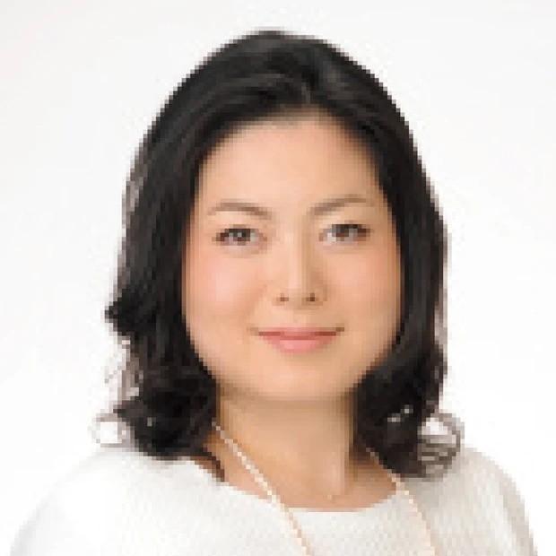 福原陽子さん