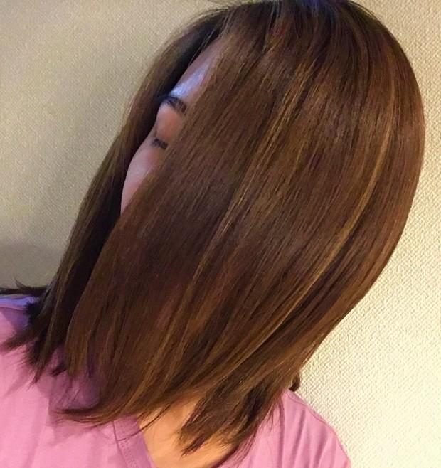ヘアサロン専用【DeepLayer(ディープレイヤー)】翌朝、自分の髪が好きになるかも?髪が広がり、ゴワつきが気になる方に!!_4