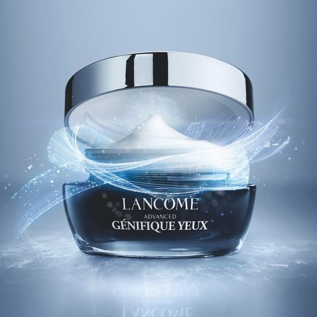 マスク生活でアイケア強化したい方へ!ランコム「ジェニフィック アドバンスト アイクリーム」発売は6月。自宅のアイクリームを使い切ってお待ちください!