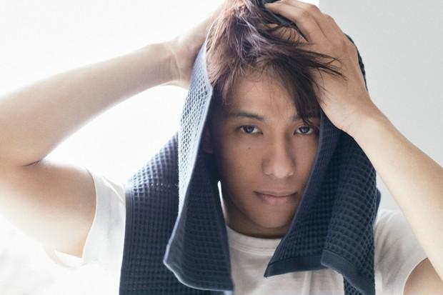 いまいち肌がキレイになれない理由はここにあり⁉ 森崎ウィンさん主演・今日から始めるメンズスキンケア_2_2