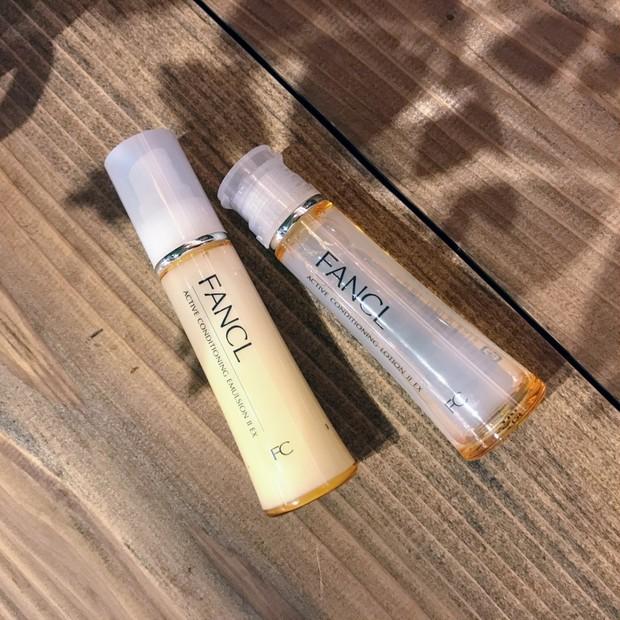 2016口コミ化粧水部門1位を獲得したファンケル「無添加アクティブコンディショニング EX」の実力はやっばりスゴかった!