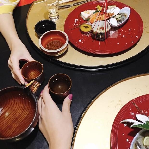 【女子旅】蟹とエステと日本酒と♡吉祥やまなかレポート後編
