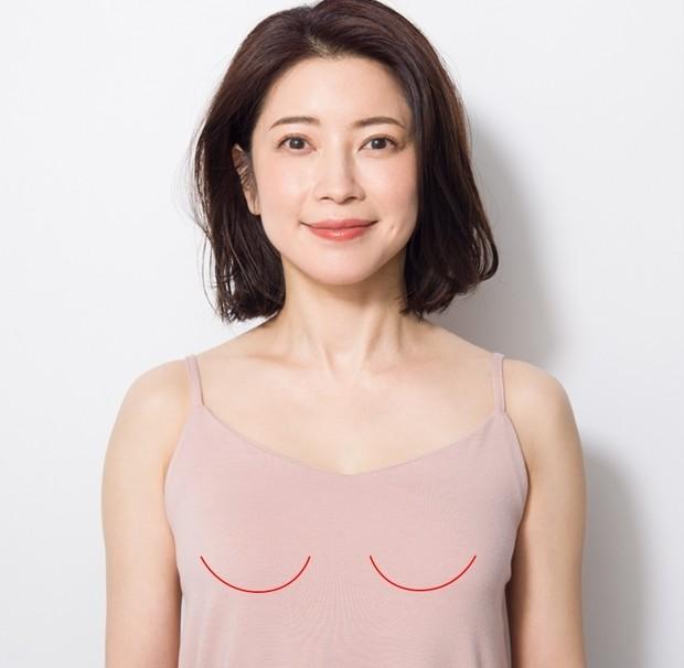 育乳セラピスト・森絵里香さんが指南。キレイなおっぱいの条件とは?   _3