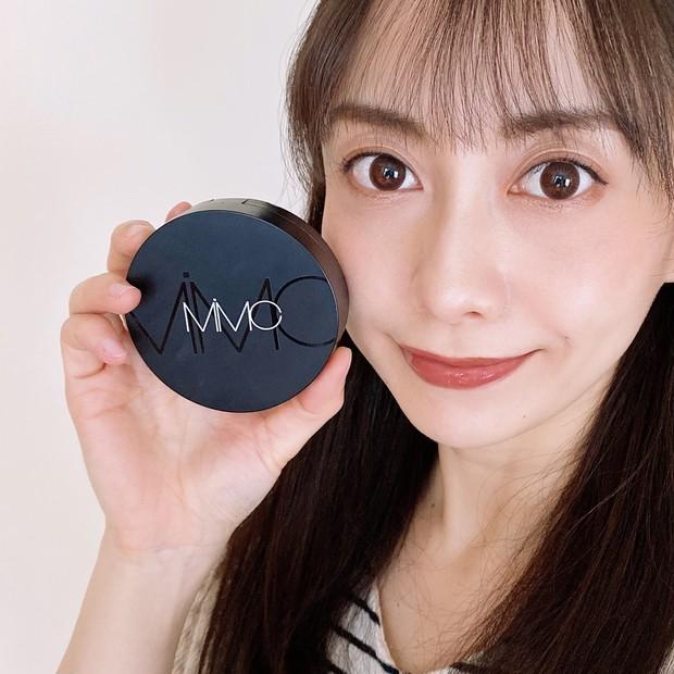 MAQUIA9月号特別付録【MiMC】ベストセラー5品と、私がリアルに使っている【MiMC】のベースメイクアイテム★_10