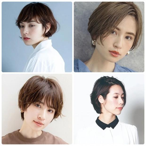 【大人のショートヘア】30代・40代にもおすすめ! おしゃれでかっこいい大人の髪型12選