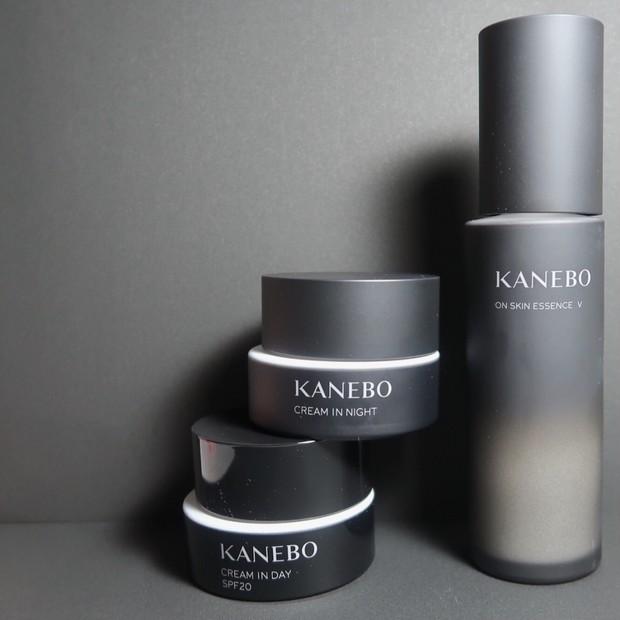 【10月9日発売】kanebo信者が語る!簡単2ステップ!紫外線、乾燥など環境の変化に適応できる肌を育むkaneboの化粧水、クリーム