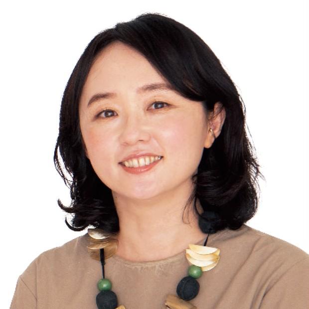 中島 彩さん