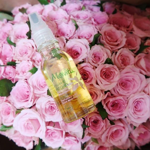 メルヴィータのあの香りが定番化!【化粧水ごくごく体験で乾燥知らずのうるつや肌へ】