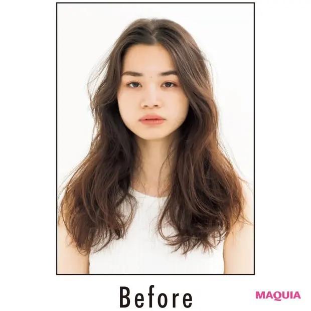 【くせ毛など髪のお悩み対策】ケア不足に見えてしまう… クセ毛でうねる
