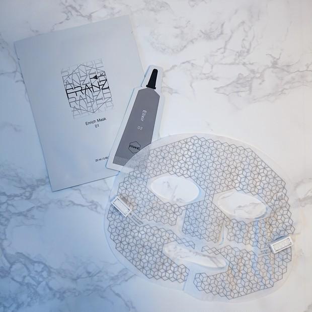 自宅でエステ感覚!?韓国発の微小電流美容マスク